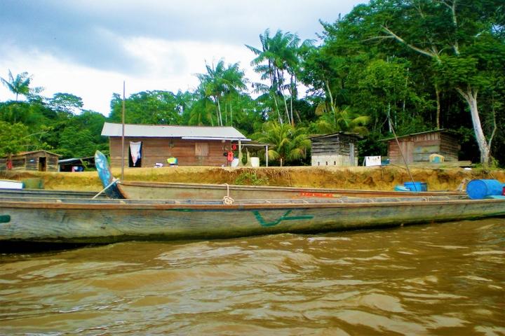 fleuve maroni guyane