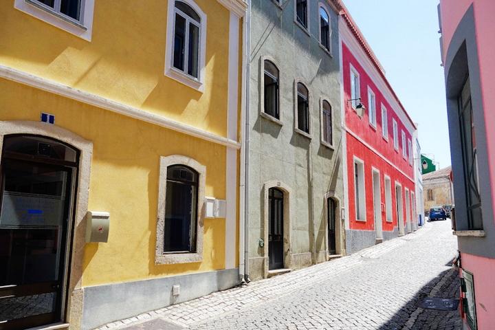 monchique portugal