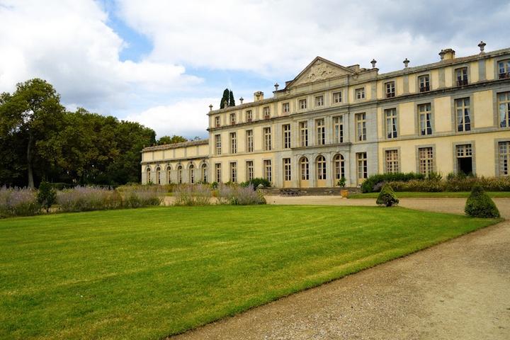 château pennautier