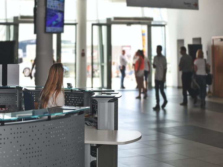 aéroport contrôle sûreté