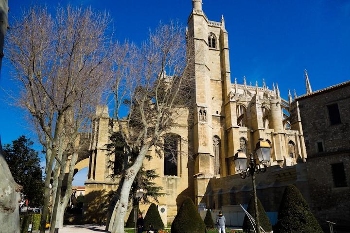 cathédrale saint-juste- narbonne