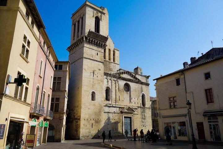 Cathédrale Notre Dame et Saint-Castor nimes